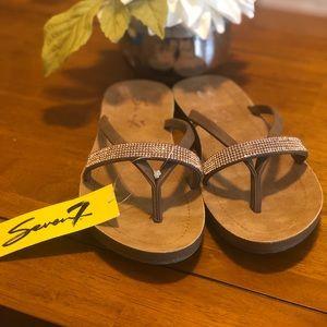 Seven7 Bondi Sandal